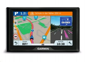 Garmin Drive 51 LMT-S CE