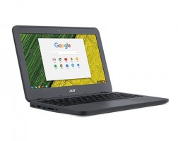 "Acer Chromebook 11 N7 (C731T-C0YL) Celeron N3160/4GB/eMMC 32GB+N/HD Graphics/11.6"" HD Multi-Touch IPS LCD/Google Chrome"