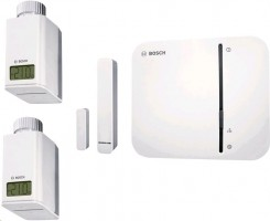 Bosch Smart Home Room Climate Starter Pack