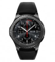 Samsung Gear S3 (SM-R760) frontier space gray