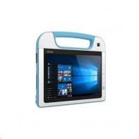 Zdravotnický tablet Getac RX10H Premium, USB, BT, Wi-Fi, 4G, GPS, hot-swap, Win 10