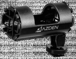 Azden SMH-1 Držák mikrofonu pro SGM-2X / SGM-1000