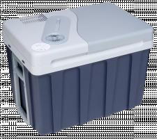 Mobicool W40 AC/DC metalická modrá - Přenosná chladnička