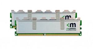 D2 4GB 667-5 Silverline Stiletto K2 Mushkin