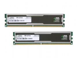 Mushkin Enhanced Silverline Stiletto DIMM Kit 8GB, DDR2-667