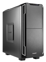 Be quiet! SILENT BASE 600 Silver housing