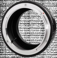 Hama Adaptér Canon FD Objektiv na Sony E držák
