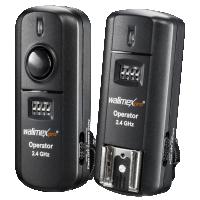 Walimex pro Radio trigger-set Sony 2,4GHz