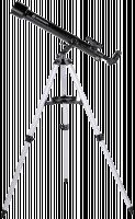 Bresser Arcturus 60/700 AZ Hvězdářský dalekohled