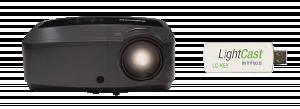 InFocus In2128HDx + Lightcast key