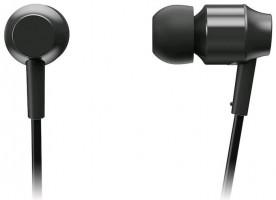Panasonic RP-HDE3ME-K sluchátka černá