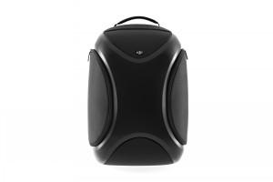 DJI batoh na kamerové drony, černá, šedá,