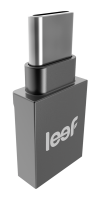 Leef Bridge black 32GB Type-C to USB 3.0