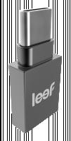 Leef Bridge black 128GB Type-C to USB 3.0