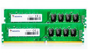 ADATA Premier 32GB DDR4 2400MHz / U-DIMM / CL17 / KIT 2x 16GB