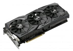 ASUS GeForce GTX 1070 STRIX OC 8GB GDDR5 VR Ready - Grafická karta