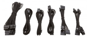 Corsair CP-8920202 - Interní napájecí kabel