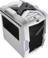 Aerocool Micro-ATX STRIKE-X CUBE WHITE, USB 3.0, bez zdroje