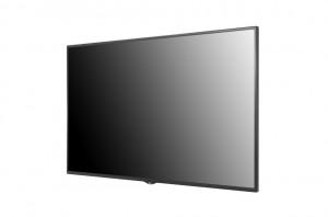 """LG 55UH5C 55"""" LED 4K Ultra HD Wi-Fi Černá veřejná obrazovka"""