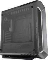 AeroCool Project7 P7-C1 Tempered Glass Edition černá, prosklenná