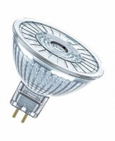 Osram LED žárovka, MR16, GU5.3