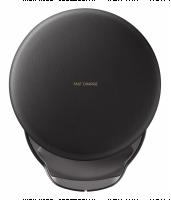 Samsung EP-PG950B Podložka pro Bezdrátové Nabíjení Black