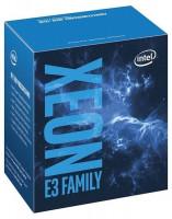 CPU Intel Xeon E3-1245 v6 (3.7GHz, LGA1151, VGA)