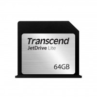 Transcend JetDrive Lite 330 expansion card 128GB pro Apple MacBookPro Retina 13""