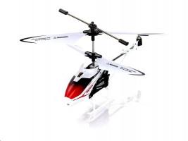 SYMA RC Mini vrtulník S5, bílá