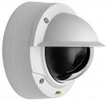 Axis P3225-VE Mk II IP kamera bílá