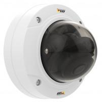 Axis P3225-LV Mk II IP kamera bílá