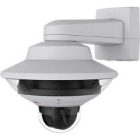 Axis Q6000-E 50Hz Mk II IP kamera bílá