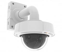 AXIS Q3708-PVE IP Bezpečnostní kamera