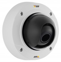 AXIS P3224-V MKII IP Bezpečnostní kamera