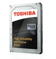 Toshiba N300 NAS 8TB SATA 128MB