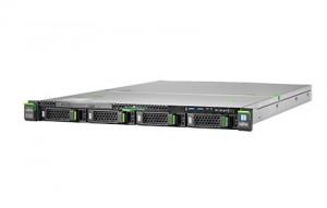 Fujitsu Primergy RX2530 M2 XE E5-2620V Server