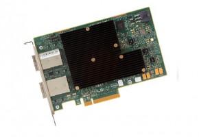 Supermicro SAS 9300-16E HBA PCI-E3.0 RAID Řadič