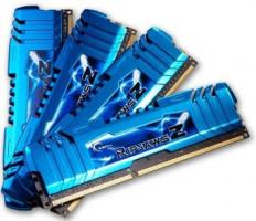 G.Skill 16GB PC3-12800 paměťový modul