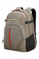 Backpack SAMSONITE 10N35003 REWIND L 16'' comp, tblt, doc. exp. pock, taupe