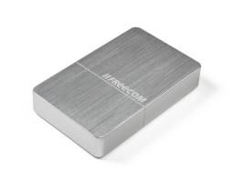 Freecom Desktop Drive 10TB 3,5 USB 3.0 silver