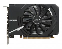 MSI Radeon RX 550 AERO ITX 2G OC, 2GB, DL-DVI-D/HDMI/DP/ATX/