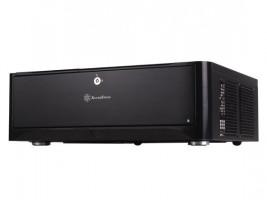 SilverStone GD06B USB 3.0, Pořítačová skříň (GD06B USB 3.0)