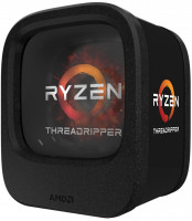 AMD Ryzen Threadripper 1900X 3.8GHz 16MB L3