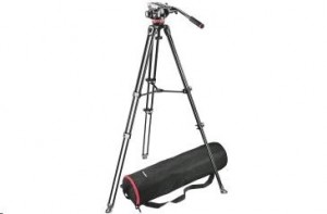 Manfrotto sada Video Telescopic MVK502AM-1