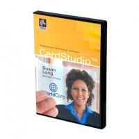 ZMotif CardStudio Net standartní Edition - Licence pro 10 uživatelů