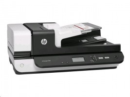 HP - ScanJet Enterprise Flow 7500 - Skener dokumentu - Duplex - 216 x 864 mm - 600 dpi x 600 dpi
