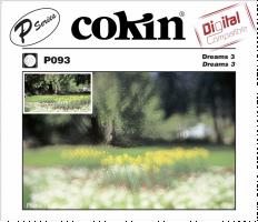 Cokin Traumfilter 3 P 093