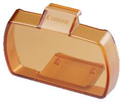Canon SCF-E3 Color filtrů