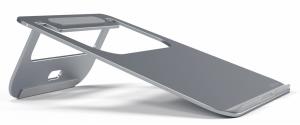 Satechi Aluminium Držák na notebook, šedá
