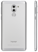 Huawei Honor 6X 64GB silver